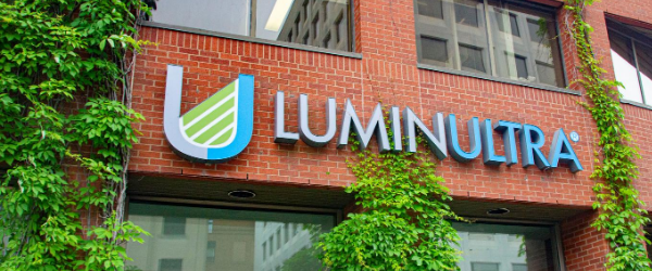 LuminUltra Headquarters